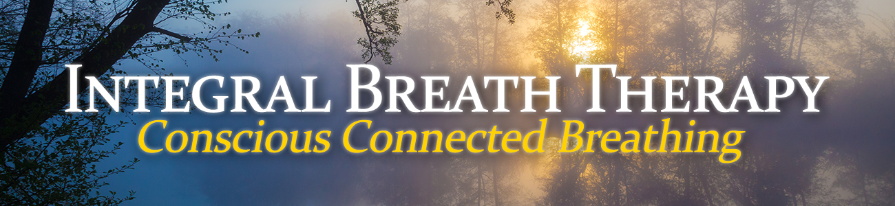 Integral Breath Therapy Banner